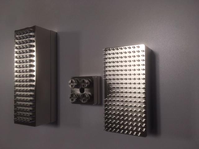 放電加工用 銅電極(銅加工) ニッケルメッキ